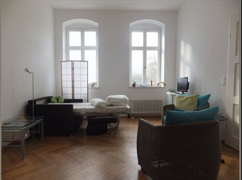 EasyWG DE - Appartment in WG - Mitte, Berlin - €450