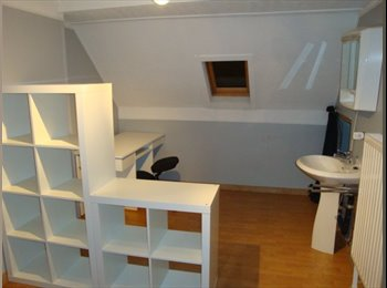 Room for PhD student