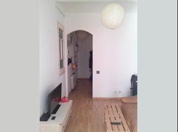 EasyPiso ES - Habitación en alquiler - Les Corts, Barcelona - €400