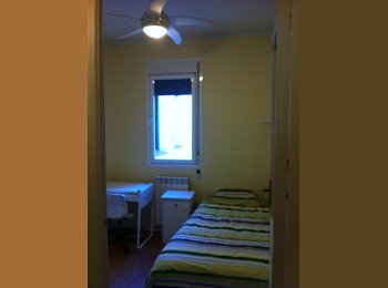 LOVELY ROOM AND PRÍVATE BATHROOM IN MONCLOA