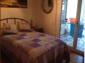 Alquilo habitación en piso compartido Castelldefel