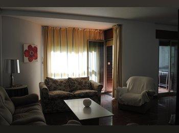 EasyPiso ES - Habitaciones disponibles en nuestro piso!! - Centro Ciudad - Casco Histórico, Córdoba - €245