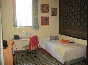 EasyPiso ES - Busco compañera de piso en ciudad jardín :) - Otras Áreas, Córdoba - €220