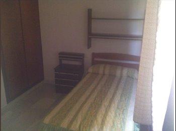 EasyPiso ES - alquiler de 2 habitaciones para erasmus ambiente estudio - Otras Áreas, Granada - €150