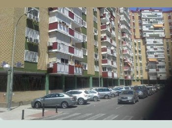 EasyPiso ES - Se alquila habitación zona Amate - Otras Áreas, Sevilla - €190