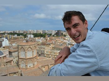 EasyPiso ES - George - 22 - Valencia