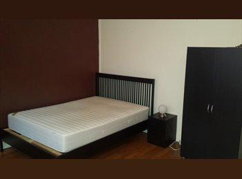 Appartager FR - appartement 4 ch centre ville Boulogne / mer - Boulogne-sur-Mer, Calais - €360