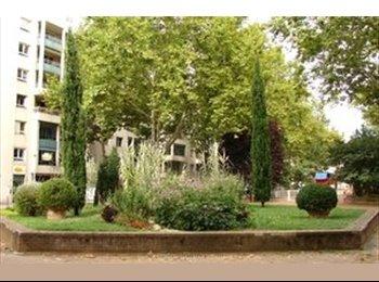 Appartager FR - COLOC SYMPA PLACE DE LA FERRANDIERE - 3ème Arrondissement, Lyon - €450