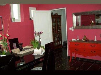 Appartager FR - maison tendance en Avignon - Avignon, Avignon - €400