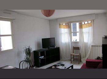 Appartager FR - Conditions de sejour ideales - Montpellier-centre, Montpellier - €470