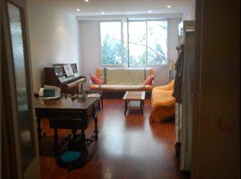 2 chambres  dans F2 à côté fac de lettres/droit