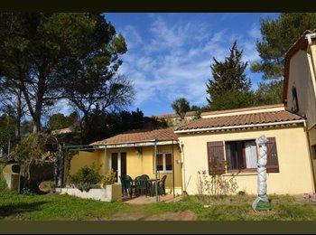 Appartager FR - maison  Carcassonne - Carcassonne, Carcassonne - €300