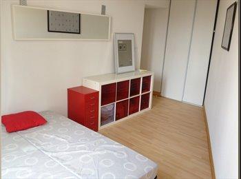 Appartager FR - Colocation appart T3 centre - du lundi au vendredi - Niort, Niort - €330