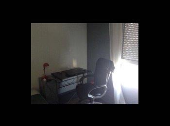 Appartager FR - chambre a louer  a toulouse (quartier compans) - Amidonniers - Compans, Toulouse - €400