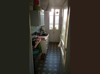 Agréable appartement aux portes de Paris