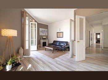 Appartager FR - APPARTEMENT PLEIN CENTRE NICE - Cœur de Ville, Nice - €500