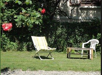 Appartager FR - Colloc conviviale dans maison annecy centre - Annecy, Annecy - €450