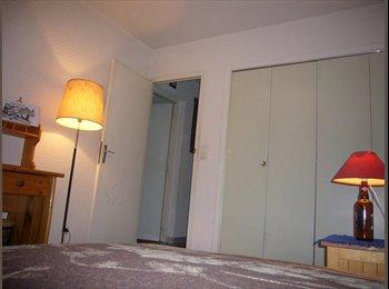 Appartager FR - Chambre meublée chez l'habitant - Hôpitaux-Facultés, Montpellier - €370