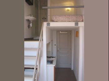 Chambres Meublée en Coloc - Furnished Rooms