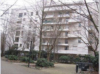 Appartement à Courbevoie