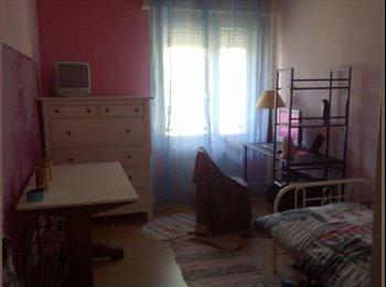 Appartager FR - libre juin 2014belle chambre ideal pour etudiant e - Fontenay-sous-Bois, Paris - Ile De France - €500