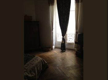 loue chambre centre Nice