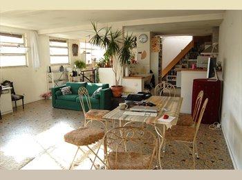 Hébergement Sous Loc chambre Montreuil Croix de Ch