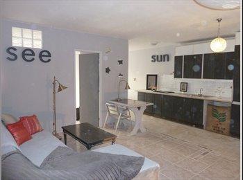 130 m2 .5 chambres a louer