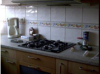 Appartager FR - chambre meublé dans un appartement à sarcelles - Sarcelles, Paris - Ile De France - €500