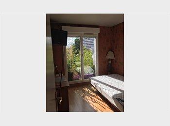 Appartager FR - Location chambre - 13ème Arrondissement, Paris - Ile De France - €800