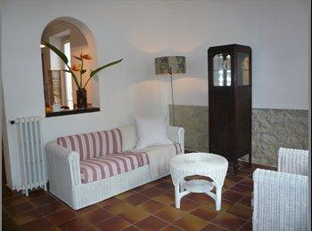 Apprtement 2 pieces dans villa nicoise
