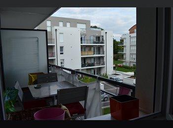 Appartager FR - Coloc dans le Clairmarais (Reims) - Reims, Reims - €420