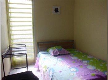Appartager FR - chambre a louer en colocation - Les Abymes, Pointe-à-Pitre - €350
