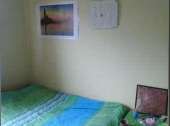 1 chambre meublée en colocation à St-Cloud - 92