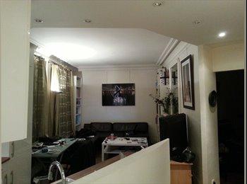 Appartager FR - Cherche colocataire 25-35 ans - 60m² gare de l'Est - 10ème Arrondissement, Paris - Ile De France - €850