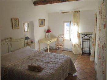 Appartager FR - chambre meublée à louer chez l'habitant - Puyricard, Aix-en-Provence - €420