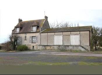 Appartager FR - maison 20 min du centre de caen - Caen, Caen - €100