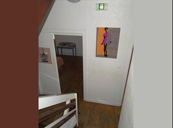 Appartager FR - Grande maison 100m du Lycée Likès idéal étudiants - Quimper, Quimper - €290