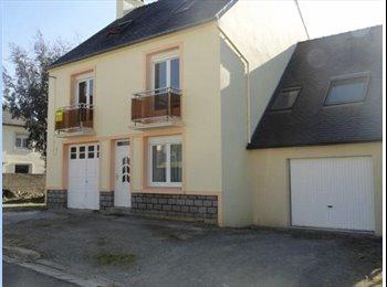 Appartager FR - maison guip - Guipavas, Brest - €265