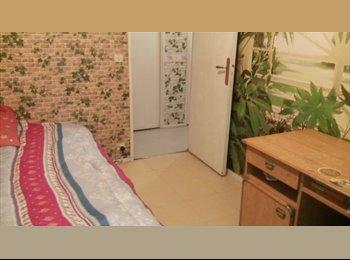 Appartager FR - belle chambre en coloc - Gonesse, Paris - Ile De France - €360