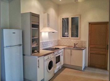 Appartement 3 pièces 49 m ²- Saint Jean d'Angely