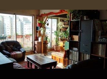 Chambre meublée dans 63m² à Montreuil