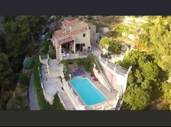 Appartager FR - La coloc du mont faron - Toulon, Toulon - €580