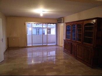 Appartager FR - Chambre dans grand appartement - 6ème Arrondissement, Marseille - €600