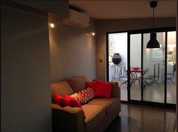 Appartager FR - appartement - 7ème Arrondissement, Marseille - €800