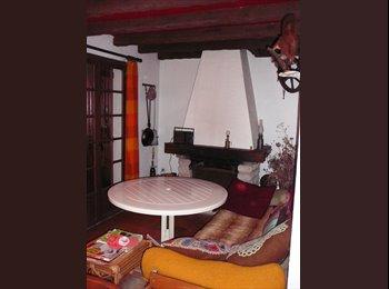 Appartager FR - Coloc,Maison avec jardin proche maintenon - Bouglainval, Bouglainval - €200