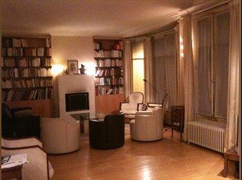Appartager FR - Loue chambre dans grande maison, Denfert Rochereau - 14ème Arrondissement, Paris - Ile De France - €600