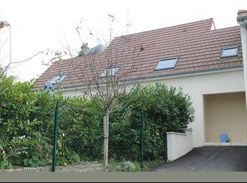 Appartager FR - MAISON DE 2008 4 CHAMBRES - Dijon, Dijon - €350