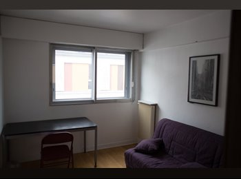Appartager FR - Colocation dans un 65m² à Nation - 12ème Arrondissement, Paris - Ile De France - €750