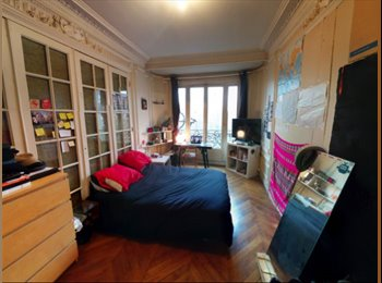 Appartager FR - Colocation 18m2 Gare de lyon - Paris - Ile De France, Paris - Ile De France - €620